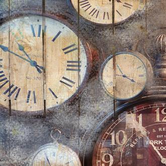 In Time I