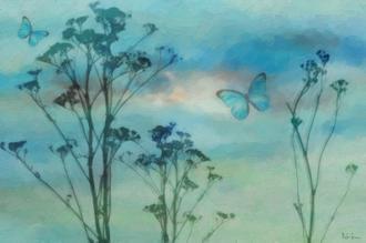 Botanical Silhouette