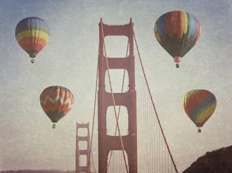 San Francisco Balloons
