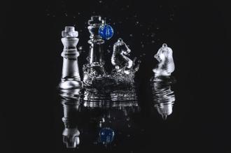 Chess Ⅱ