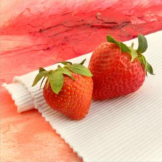 Strawberries I crop
