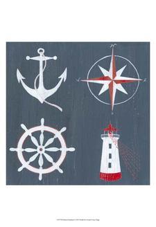 Nautical Quadrant I