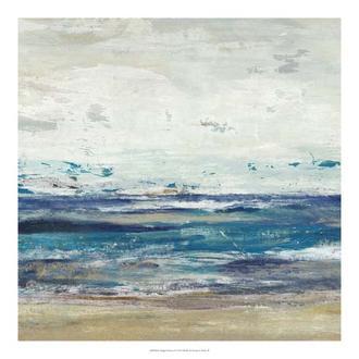 Indigo Horizon I