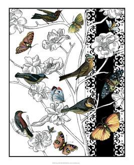 Aviary II