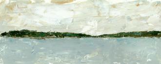 Panoramic Vista I