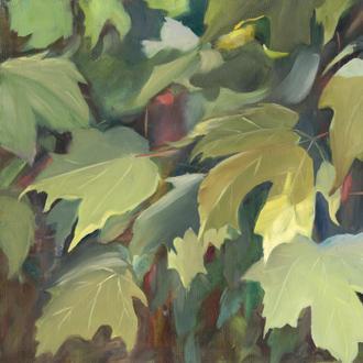 Leaf Array I