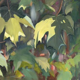 Leaf Array II