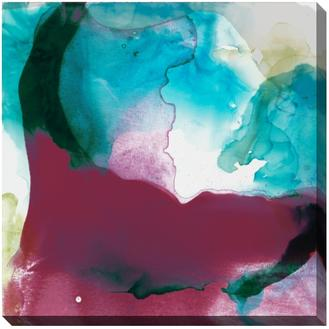 LA Abstract I