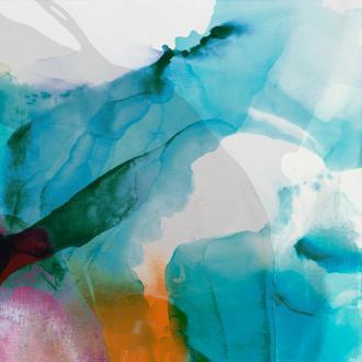 LA Abstract II