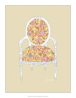 Decorative Chairs I