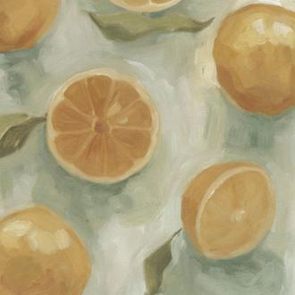Citrus Study in Oil II