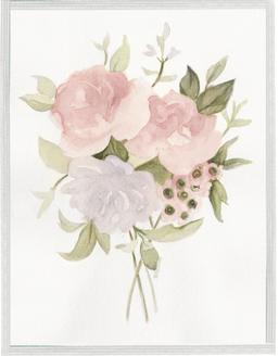 Soft Bouquet II