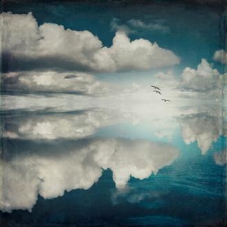 Spaces II - Sea of Clouds