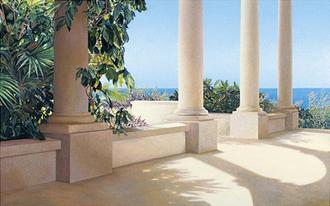 Island Columns