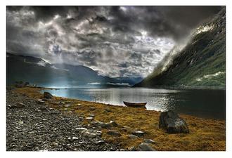 Norway 89