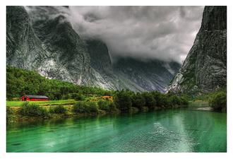 Norway 45