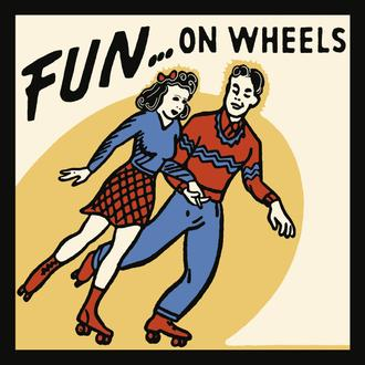 Fun...On Wheels