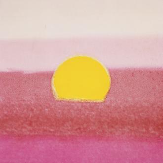Sunset, 1972 40/40 (pink)
