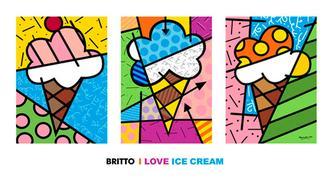 I Love Ice Cream