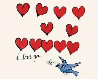I Love You So, 1958(small)