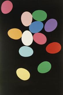 Eggs, 1982 (multi)