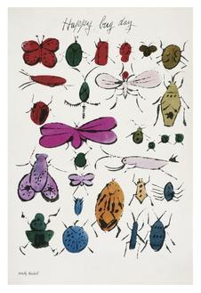 Happy Bug Day, 1954