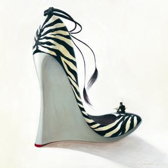 Highheels - Coolness