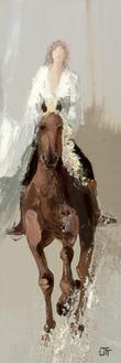 La cavaliere