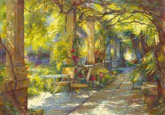 Promenade provencale
