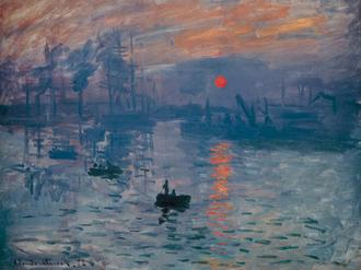 Impression: Sunrise II