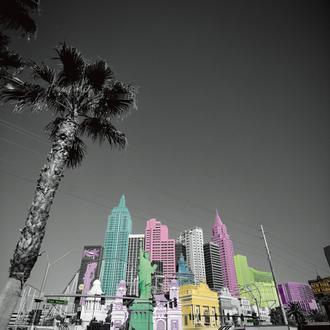 New York on Vegas