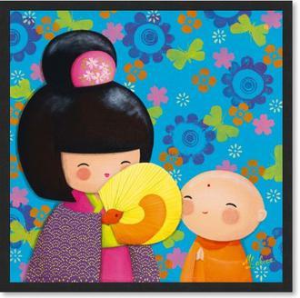 Takara & Jizo, serie Pop
