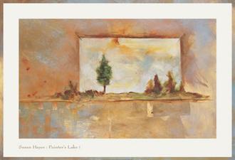 Painter's Lake I