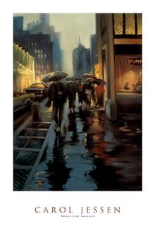 Manhattan Shimmer