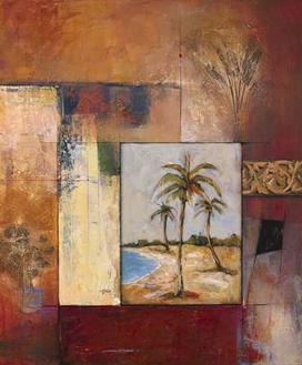 Palm Serenity I