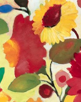 Garden of Love, Detail II