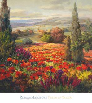Fields of Bloom