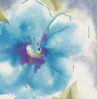 Fantasy Flower I