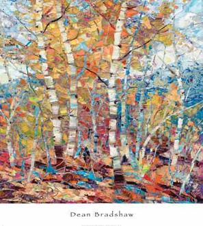Birch Colors I