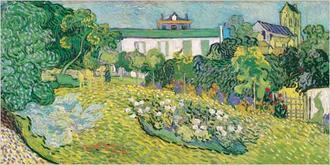 Jardin de Daubigny