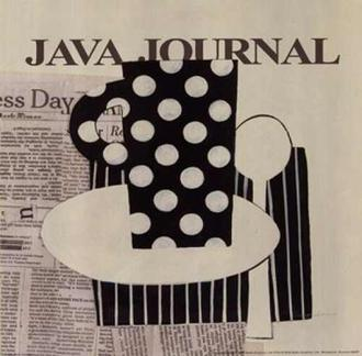Java Journal