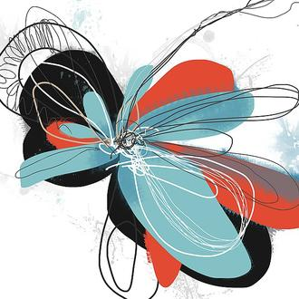 The Flower Dances I
