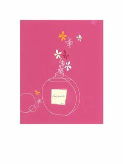 Perfume Bottle III