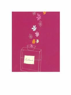 Perfume Bottle I
