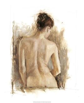 Figure Painting Study II