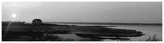 Shore Panorama VI