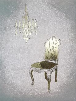 Gilded Furniture I