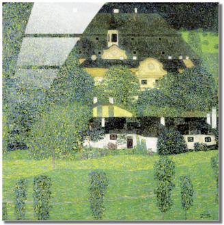 Schloss Kammer am Attersee II