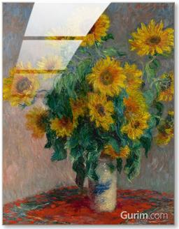 Sunflowers, 1881