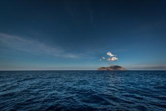 Milos Rocks Island